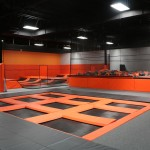 Jump Virginia Beach Trampoline Park