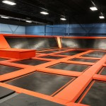 Jump Virginia Beach Trampolines